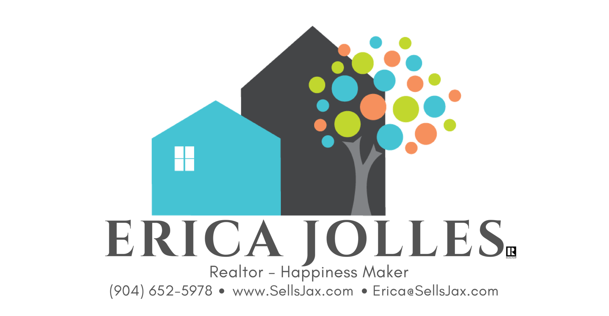 Erica Jolles Realtor Happiness Maker